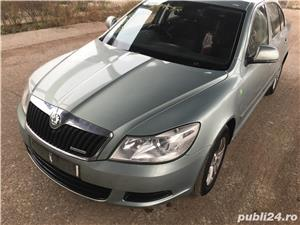 dezmembrari skoda octavia 2 facelift break si berlina 2013 1.6 tdi si 2.0tdi manuala si automata DSG - imagine 2