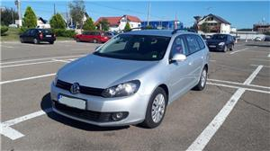 VW Golf 6 Break - imagine 3
