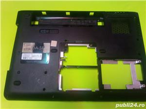 Buttom Case Hp Pavilion DV6 - imagine 1