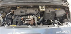 Peugeot 5008 din 2011, motor 1.6 hdi, tip 9HR, 112cp - imagine 4