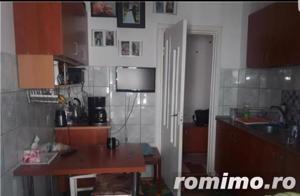 Apartament 2 camere Decomandate Zona Plavat etaj 3 Pret 59.000 euro - imagine 1