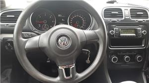 VW Golf 6 Break - imagine 9