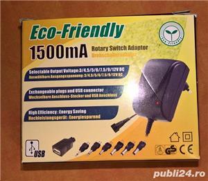 adaptor eco-friendly - imagine 2