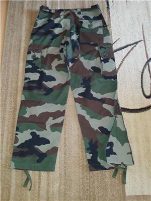 Pantaloni camuflaj guerilla opex - imagine 2