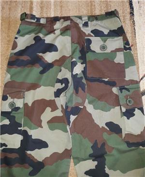 Pantaloni camuflaj guerilla opex - imagine 4