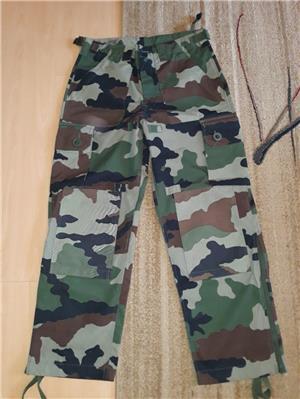 Pantaloni camuflaj guerilla opex - imagine 3