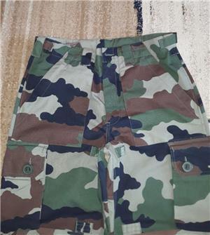 Pantaloni camuflaj guerilla opex - imagine 1