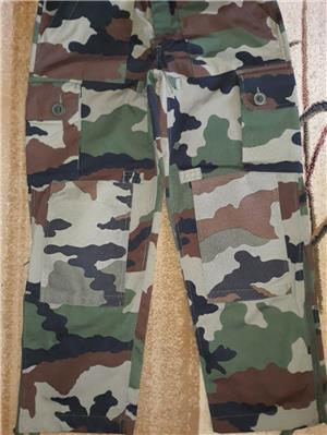 Pantaloni camuflaj guerilla opex - imagine 5