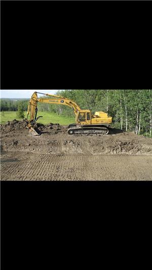 Ececut excavatii si evacuez pamantul - imagine 2