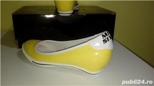 Pantofi/balerini Miss Sixty noi,38 - imagine 5