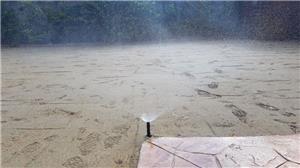 Amenajari spatii verzi,sisteme de irigare,drenaj gazon - imagine 31