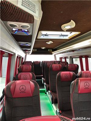Închirieri microbuze / Transport persoane - imagine 8