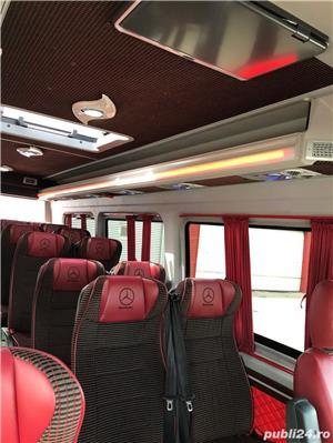 Închirieri microbuze / Transport persoane - imagine 10