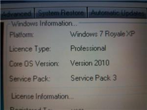 HP Compaq nx6110 - imagine 3