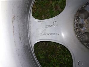 Set Iarna AMG Mercedes 18 si cauciucuri 255/45/18 - imagine 6