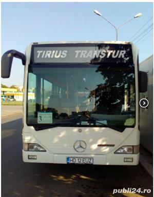 Mercedes-benz CITARO - imagine 2