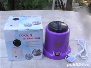 Sterilizator instrumnte de taiat  - imagine 1