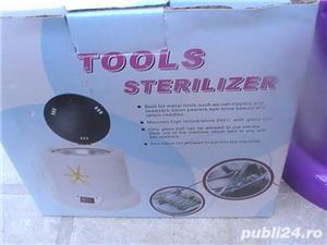 Sterilizator instrumnte de taiat  - imagine 2