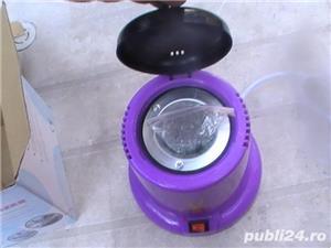Sterilizator instrumnte de taiat  - imagine 8