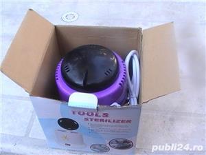 Sterilizator instrumnte de taiat  - imagine 11