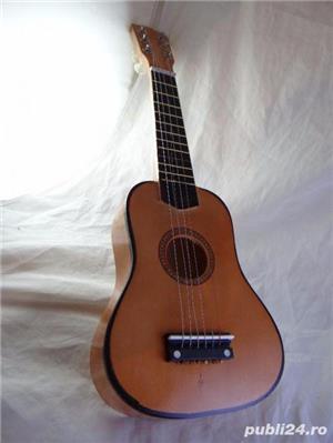Chitara copii - imagine 1