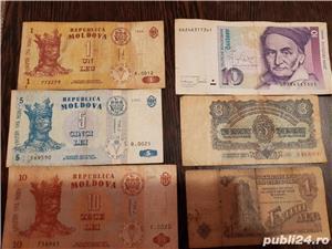 Vand bancnote si monede vechi - imagine 5