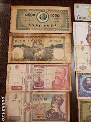 Vand bancnote si monede vechi - imagine 3