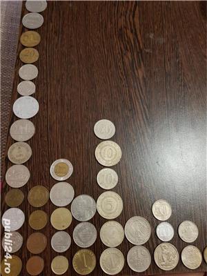 Vand bancnote si monede vechi - imagine 6