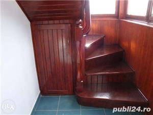 Scari interioare si lucrari din lemn - imagine 7