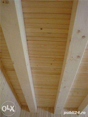Scari interioare si lucrari din lemn - imagine 4