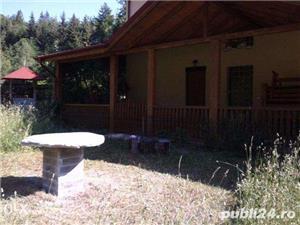 Foisoare, terase din lemn - imagine 6