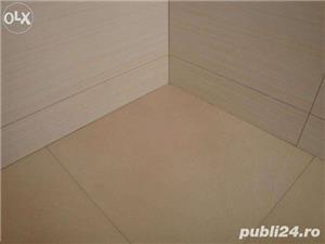 Amenajari interioare, mansarde din lemn, grinzi false ornamentale, tavane din lemn masiv, gresie - imagine 12