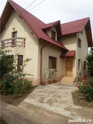Casa de vanzare Blejoi, Ploiestiori - imagine 1