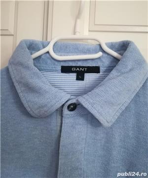 Pulover bluza barbati Gant - imagine 2