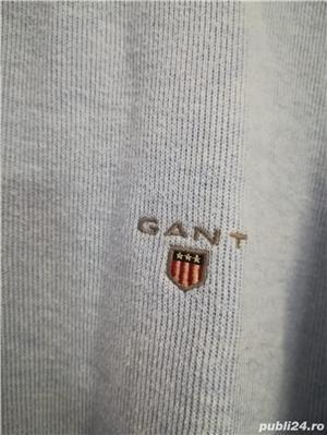 Pulover bluza barbati Gant - imagine 6