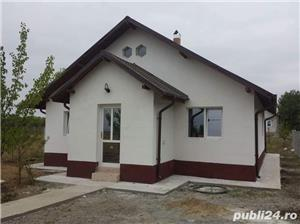 Vila de vanzare Iasi Popricani,45500 EUR - imagine 1