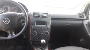 Mercedes-benz Clasa A - imagine 3