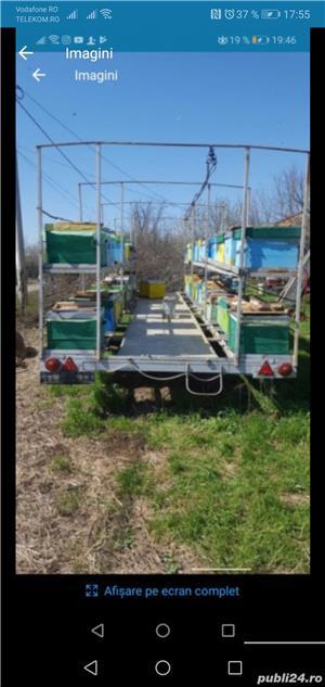 Platforma apicola - imagine 1