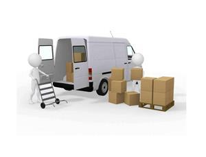 Mutări mobilă ,orice\ transport!Ofer spre inchiriere duba cu șofer - imagine 2