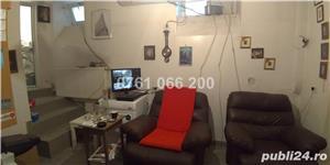 Cotroceni - Facultatea de Medicina - demisol vila - imagine 4