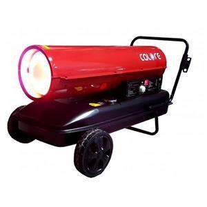 Tun de caldura pe motorina DG-K215 , 63kW , Calore - imagine 1
