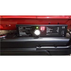 Tun de caldura pe motorina DG-K215 , 63kW , Calore - imagine 2