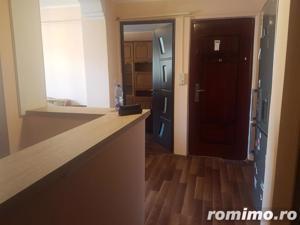 Apartament 3 camere, et.4, Cetate-zona Mercur - imagine 3