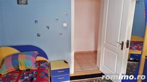 Apartament 4 camere, 80 mp, et.1, bloc nou, cu garaj si boxa - imagine 12