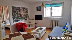Apartament 3 camere, mobilat, utilat, B-dul Transilvaniei - imagine 1