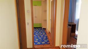 Apartament 3 camere, 80 mp, mobilat, utilat, ultracentral - imagine 16