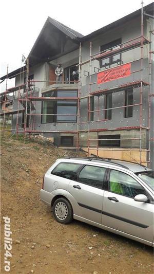 echipa specializata constructii case,hale  amenajari interioare si exterioare - imagine 10