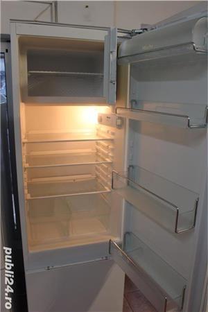 Combina frigorifica incorporabila MIELE model K683i, pret 850 lei, capacitate totala bruta 316 litri - imagine 4