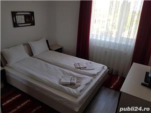 Cazare Inchiriere in Regim Hotelier Ap. 2 cam. lux cart. Prima Nufarul decomandat Oradea - imagine 4