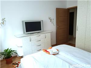 Cazare Inchiriere in Regim Hotelier Ap. 2 cam. lux cart. Prima Nufarul decomandat Oradea - imagine 5